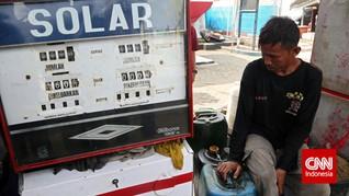 Pertamina Bakal Setop Impor Solar pada 2026