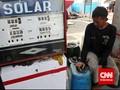 Turun, Alokasi Subsidi Negara RAPBN 2021 Cuma Rp172,9 T