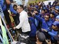 Menaker: Pemerintah akan Tingkatkan Kesejahteraan Buruh