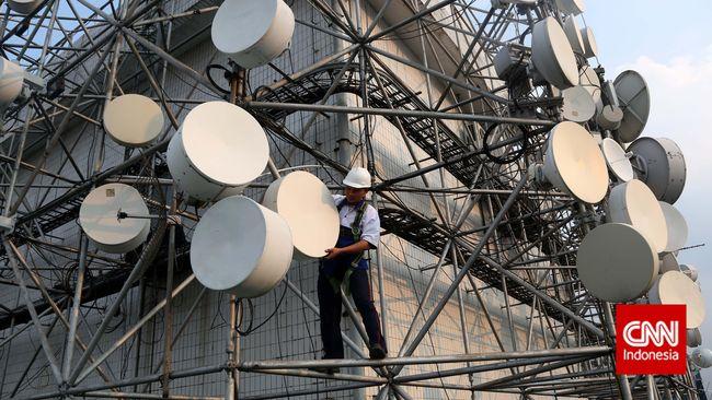 Internet 4G LTE Manfaatkan Frekuensi 900 MHz