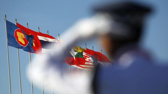 Konferensi Tingkat Tinggi ASEAN yang akan diselenggarakan di Kuala Lumpur, Malaysia, akan kembali membahas Laut China Selatan.