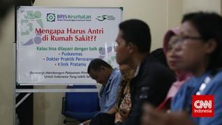 PKS Surati Pemerintah soal BPJS: Jangan Beri Beban Baru