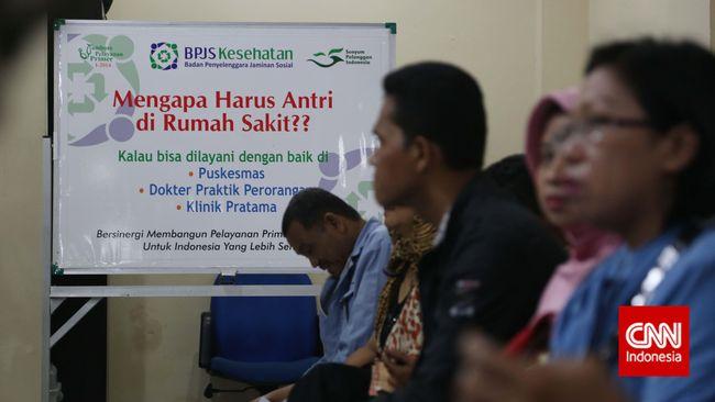 ASPEK Indonesia menyebut kenaikan iuran BPJS Kesehatan sebagai kado terburuk bagi rakyat Indonesia di Pemerintahan Presiden Jokowi.