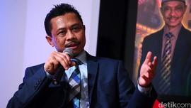 Mengenal Kontroversi Shamsi Ali, Imam AS Asal Sulawesi