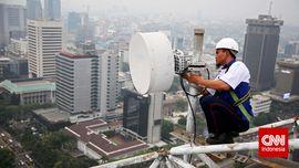 Jaringan 4G LTE Berjalan, 2G Jangan Dilupakan