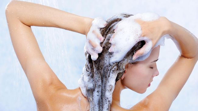 Cara Pakai Kondisioner Yang Benar Agar Tak Merusak Rambut