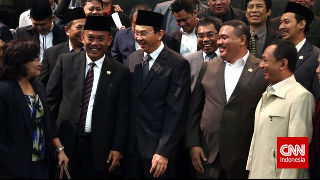 DPRD Menurut Prasetyo bahkan meminta kepala dinas hadir langsung untuk membahas anggaran bersama komisi terkait dan tak boleh diwakili.