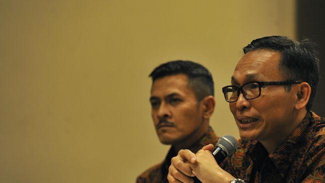 Ketua Umum INACA Denon Prawiraatmadja mengklaim Omnibus Law UU Cipta Kerja memberi keleluasan dan fleksibilitas bagi industri penerbangan.