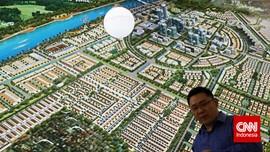 Pengusaha Real Estate Tuding Stimulus Properti Salah Sasaran