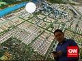 Pengembang Australia Bangun Kota Rp 12 Triliun dekat Jakarta