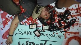 Kasatpol PP NTB Minta Maaf soal Intimidasi terhadap Jurnalis