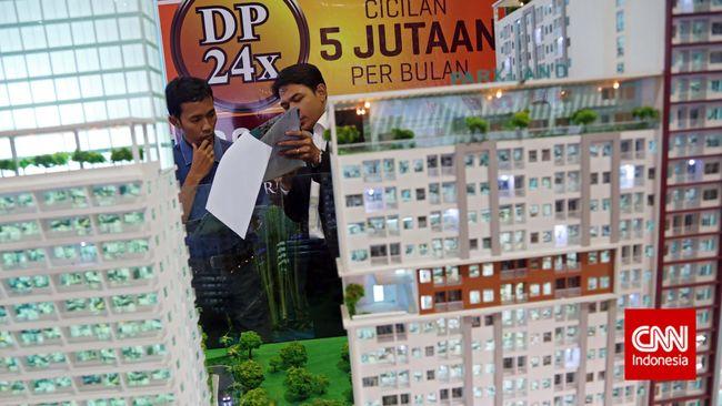 """""""Dengan penerapan pajak barang mewah yang kasar (harsh), maka perlambatan pada sektor properti dapat berlanjut lagi,"""