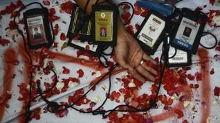 Jurnalis Diintimidasi Pegawai Kementerian PUPR