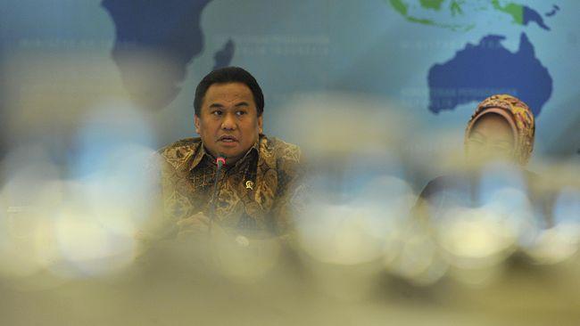 Menteri Perdagangan Rahmat Gobel memilih Australia sebagai pemasok daging sapi impor ke Indonesia.
