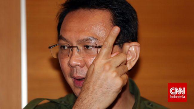 Apalagi sebut Ahok tragedi itu terjadi di Indonesia yang beradab, negara yang berdasarkan Pancasila dan UUD 1945.