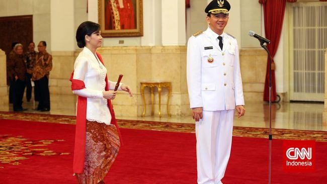 Panitia Angket DPRD yang pekan lalu sesumbar hendak memanggil Veronica Tan, kini mengatakan masih menimbang perlu-tidaknya mendatangkan istri Ahok itu.