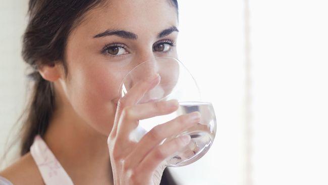 Cara Menghilangkan Jerawat Dengan Urin Air Seni