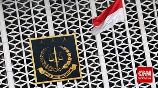 Kejaksaan Agung Minta Rp2,5 M, Termasuk untuk Kasus HAM Berat