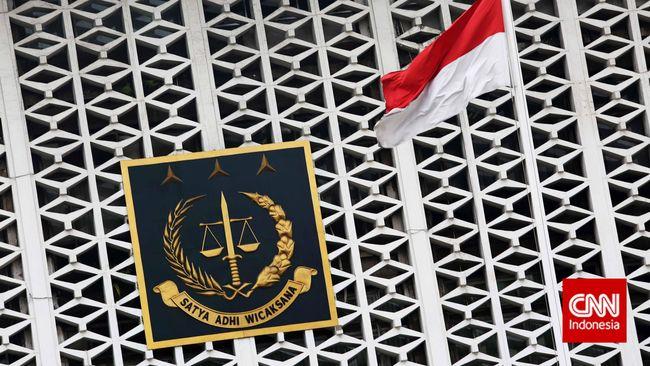 Gedung Kejaksaan Republik Indonesia. CNN Indonesia/Adhi Wicaksono.