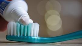 Jumlah Pasta Gigi yang Dibutuhkan Menurut Dokter