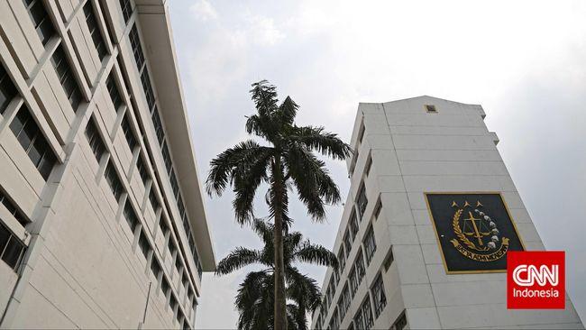 Kejagung mengaku telah menerima SPDP kasus dugaan penyerangan terhadap polisi oleh enam anggota Laskar FPI sejak akhir tahun lalu meski tanpa pelimpahan berkas.