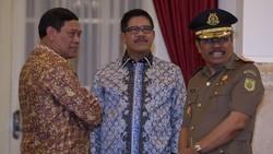 Jokowi Bentuk Komite Rekonsiliasi untuk Kasus HAM Masa Lalu