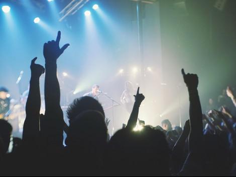 Koalisi Seni Respons Dorongan DPR Gelar Konser Lagi