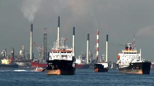 Pertamina Ekspor 200 Ribu Barel BBM ke Malaysia