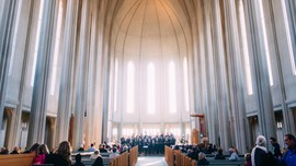 Ada Teror Sigi, Gereja Bala Keselamatan Imbau Jemaah Tenang
