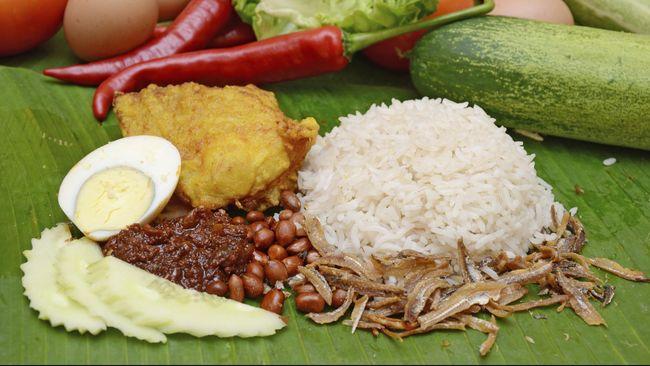 Kenapa nasi menjadi masalah yang 'bermasalah' bagi orang yang menurunkan berat badan atau pembatasan kalori?