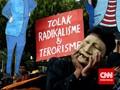 Tarik Ulur RUU Terorisme di Bayang-bayang Bom Surabaya