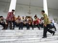 Pindah ke Bogor, Jokowi Siap Dukung Penataan Kota
