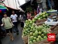 Pemda DKI Jakarta Yakin Daya Beli Warganya Melesat