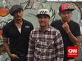 Band 'Superman is Dead' Semakin Lantang Menolak Sampah