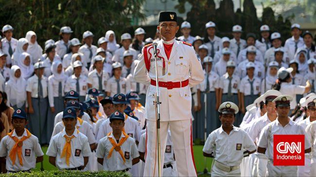 Yuddy Chrisnandi mendukung permintaan Menteri Anies agar PNS diizinkan mengantar anaknya sekolah pada hari pertama, 18 Juli mendatang.