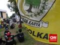 Partai Golkar Klaim Tak Bisa Dijerat Pidana Korporasi
