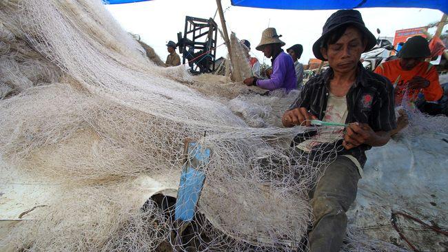 Jaring nylon dikategorikan sebagai tekstil oleh Kementerian Perdagangan sehingga dikenakan bea masuk impor.