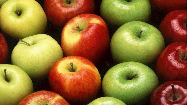 Terdapat jenis apel yang bagus untuk diet lantaran memiliki kandungan gula yang lebih sedikit sehingga penurunan berat badan akan lebih efektif.