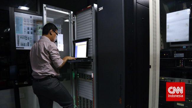 Pengamat menyebut keamanan server yang digunakan untuk menjalankan situng KPU tidak tergantung oleh sertifikasi ISO.