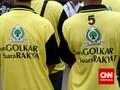 Harapan Besar di Pundak Presidium Penyelamat Partai Golkar