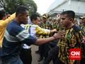 Koalisi Prabowo Kritik Menkopolhukam soal Golkar