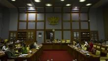 4 Fraksi Minta Klaster Ketenagakerjaan Dibuang di Omnibus Law