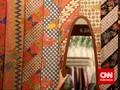 Veronika Ahok: Harus Lebih Kreatif Pakai Batik