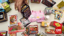 Pemprov DKI Jakarta Segera Tertibkan Obat Palsu di 3 Pasar
