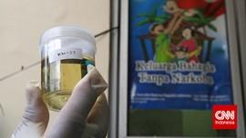 Penabrak Pesepeda di Bundaran HI Negatif Narkoba dan Alkohol