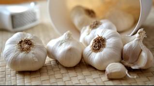 Cara yang Patut Dicoba untuk Menghilangkan Bau Bawang Putih