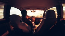Wanita Cegat Mobil di Sulut Diduga Istri Wakil Ketua DPRD