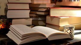 Mengintip Hak Cipta si 'Penulis Hantu'
