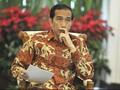 Jokowi Diminta Gunakan Hak Prerogatif Soal Semen Kendeng
