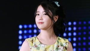 Mengulas Diet IU, Bintang K-Pop yang Turun 5Kg dalam Seminggu